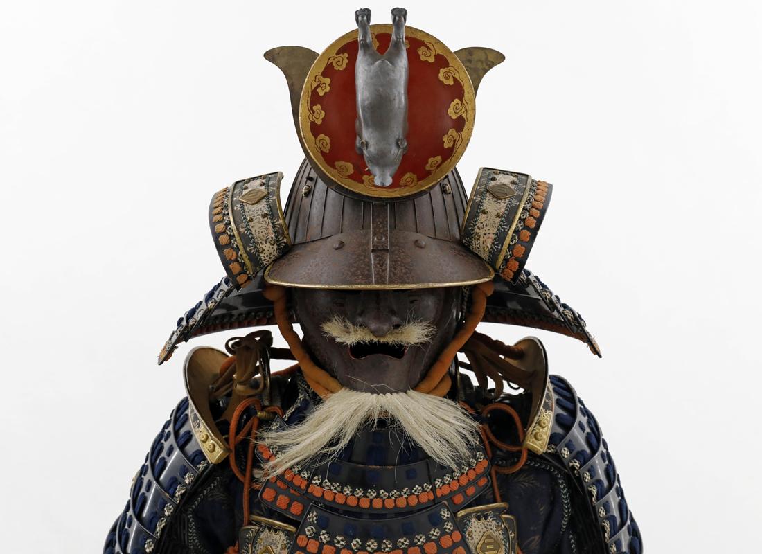 Daimyo Inaba clan Yoroi